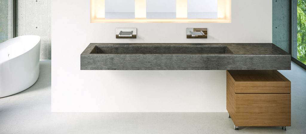 Concas Concrete Sinks